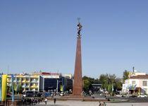 Новости: В Шымкенте строят административно-деловой центр