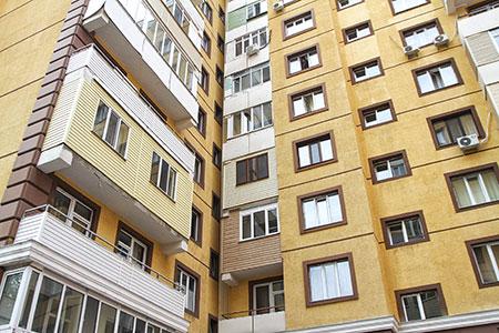 Новости: Квартиры в Алматы дороже, чем былидокризиса