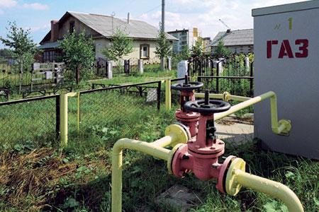 Новости: Алматы: газ в каждый дом!
