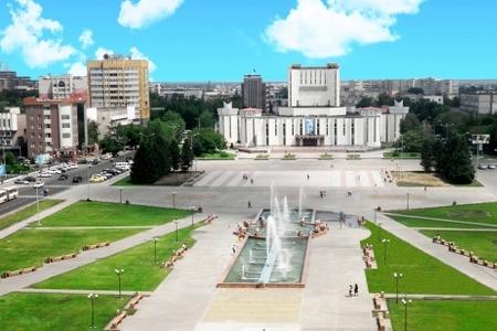 Новости: В Семее сменился аким