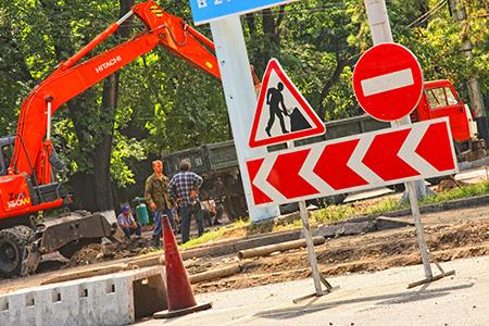 Новости: Алматинцам предложили выбрать улицы для ремонта в2019году