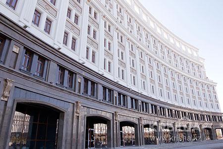 Новости: В Астане выкупают ЖК под апартамент-отели