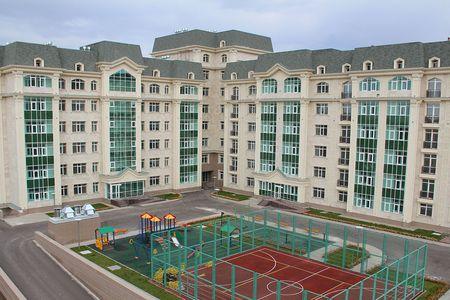 Новости: Где в Нур-Султане продают квартиры по «7-20-25»