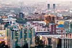Новости: Сколько квадратных метров жилья приходится наодного казахстанца