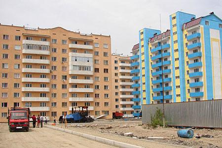 Новости: Депутаты недовольны реализацией жилищной госпрограммы