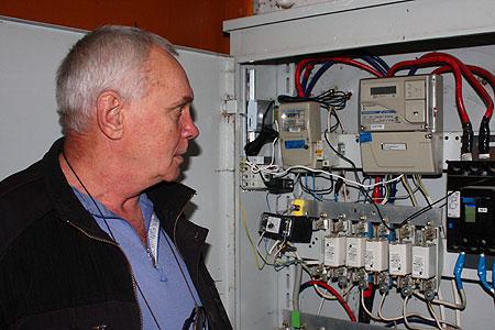 Новости: Показания с электросчётчиков будут снимать по-новому