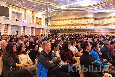 Новости: Компания-застройщик: Курорт наКок-Жайляу неможет нестроиться