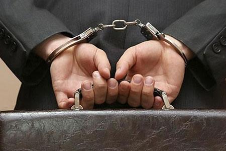 Новости: Чиновник задержан захищение 83млн тенге избюджета