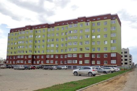 Новости: Самрук-Казына реализует арендные квартиры