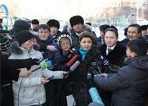Новости: Депутаты готовятся к слушаниям об обеспечении населения жильём