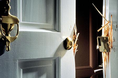 Статьи: Кражи: как защитить жильё