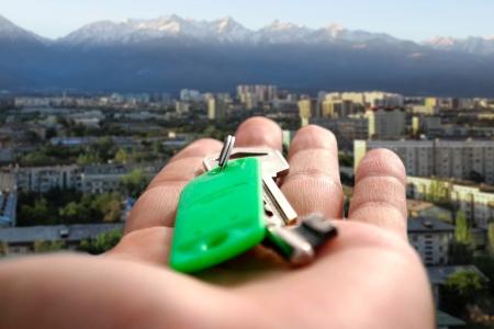 Статьи: Где в Алматы дешевле всего снимать жильё