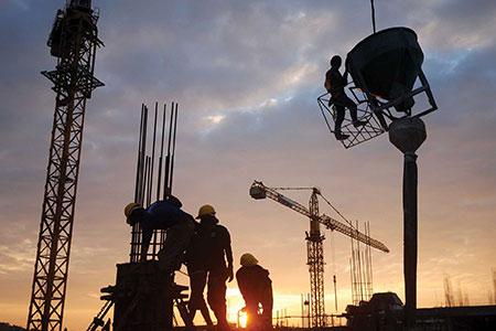Новости: Высотный ЖК начнут строить на пр. Суюнбая
