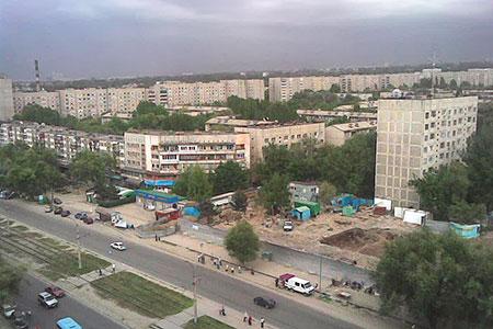 Новости: ДЧС опроверг информацию о выселении жильцов многоэтажек Алматы советской постройки