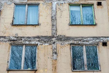 Новости: Капитальный ремонт дома: какуменьшить тариф?