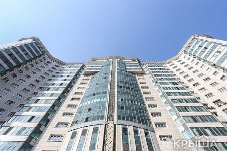 Новости: Сколько квартир вАлматы
