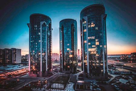 Новости: ВНур-Султане загод цены нановое жильё выросли почти на10%