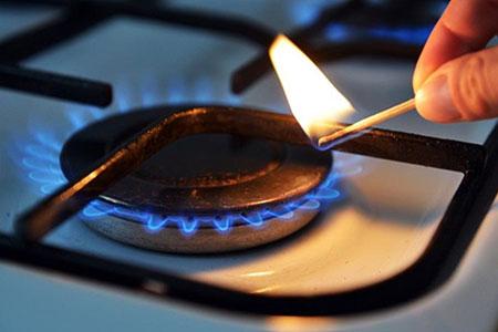 Статьи: Газ в доме: всё о безопасности