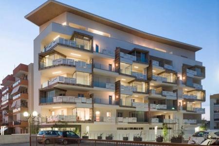 Новости: Изконопли возвели пятиэтажный экодом