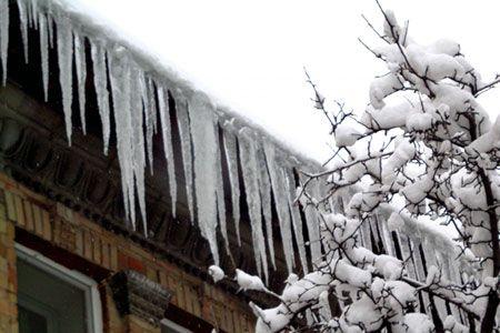 Новости: В Карагандинской области замерзает посёлок