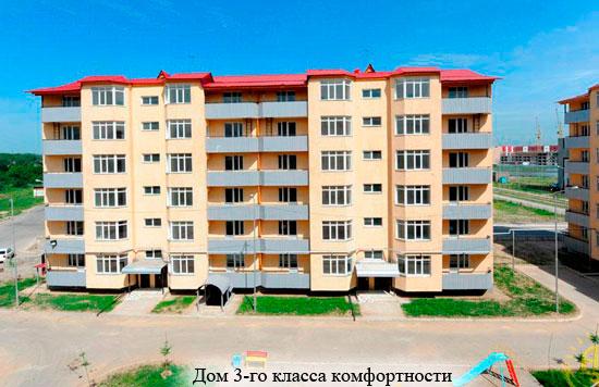 Статьи: Новые арендные квартиры появятся в2013 году