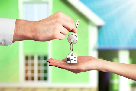 Новости: В Павлодаре раздадут три десятка квартир