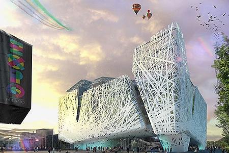 Новости: Как повлияла EXPO-2015 на рынок недвижимости в Милане?