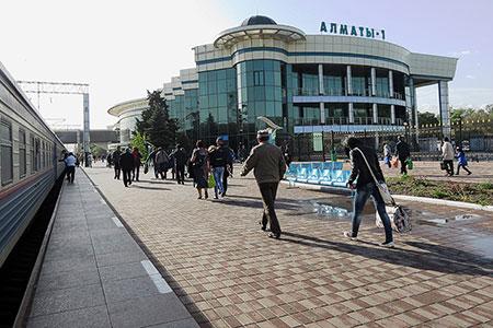 Новости: В РК ужесточат условия для приезжих