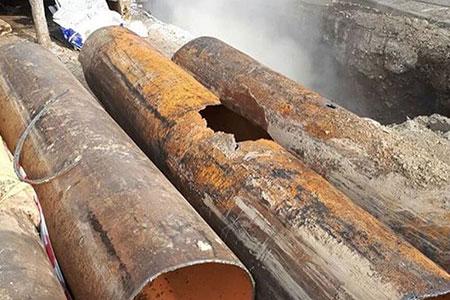 Новости: Для замены изношенных труб Алматы требуется 100млрдтенге