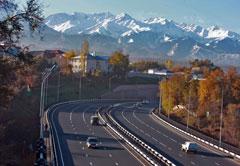Новости: На развитие присоединённых территорий Алматы выделили беспрецедентную сумму