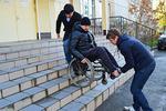 Новости: Инвалидам улучшат жилищные условия