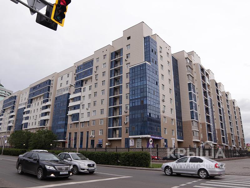Жк дипломат астана аренда офиса помещений компания предлагает услуги по продаже коммерческой недвижимости