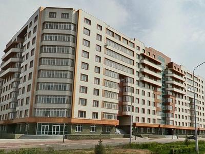 Жилой комплекс Айсанам в Есильский р-н