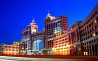 Новости: Основной объем строительства в Астане будет завершен к 2012 году