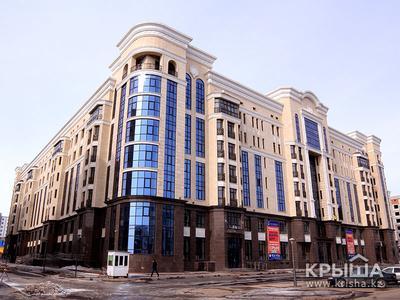 Жилой комплекс Янтарный в Астана