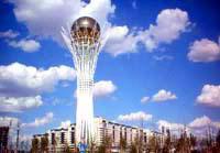 Новости: В Астане будет построен