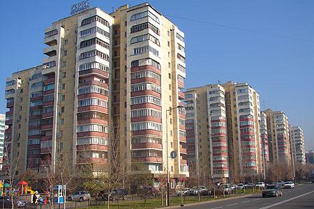 Статьи: Рынок Алматы: объём немного подрос, а средняя цена опустилась