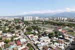 Новости: Генплан Алматы передан насогласование вакимат