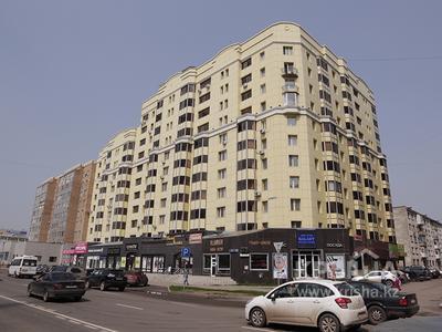 Жилой комплекс Золотой дом в Астана
