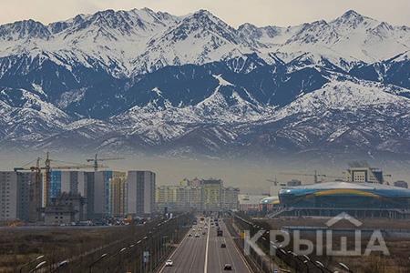 Новости: Какие здания могут войти в список памятников архитектуры Алматы