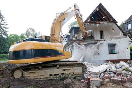 Новости: ВРКизменят процедуру сноса строений