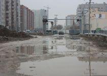 Новости: Исторический район Астаны реконструируют