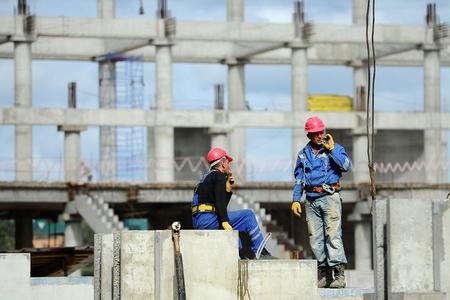 Новости: На строительном рынке задирают цены