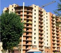 Новости: За три года построят 5334 квартиры