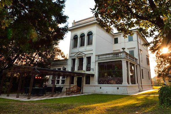 Villas in Treviso buy
