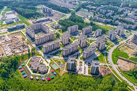 Статьи: Жить в одном из лучших малых городов России