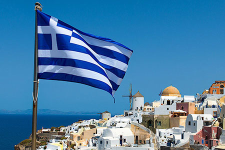 Статьи: Греческая «Золотая виза» как альтернатива европейским программам