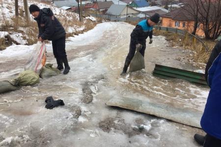 Новости: Божко опаводках вАлматы: понастроили впредгорьях элитныепосёлки