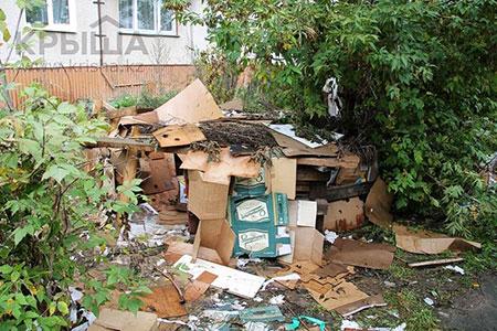 Новости: В Алматы тарифы за вывоз мусора увеличатся осенью
