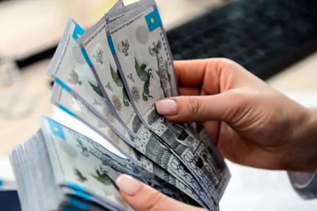 Новости: Сколько пенсионных казахстанцы использовали наулучшение жилищных условий